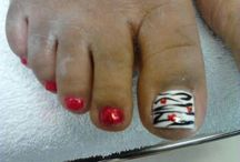 Toes / by Laura Smith Houser