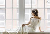 Wedding Inspiration by Amy Anaiz