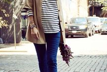 Maternity Fashion Ideas / Because why not look and feel good when you are pregnant / by Jenna Gray-Shomler