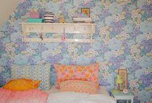 vintage home / by Julie Stair