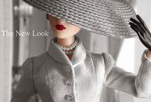 dolls fashion