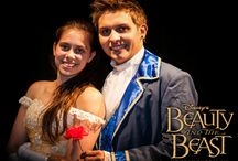 2015 Performance Season / The Koorliny Arts Centre and Kwinana Industries Council 2015 Performance Season includes Disney Beauty and the Beast, Evita, The Secret Garden and The Musical of Musicals (The Musical).