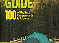 Arizona Highways Books / Arizona Highways' books prove great complements to our magazine content.  / by Arizona Highways Magazine