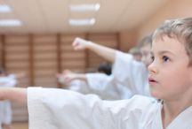 Martial Arts Articles / Interesting written pieces about the benefits of martial arts classes for kids, teens, and adults