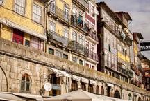 Historic City Centre - Ribeira