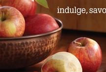I ♥ Ginny's Apples / by Ginny Horst