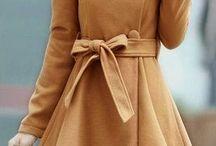 Fashion / by Carmen Boisvert