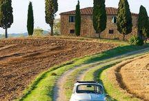 Fiat 500 :60 anni!!!