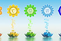 Chakra Health - Align & Balance / Our Chakra system is possibly the most important in our body. responsible for all our vital energies...