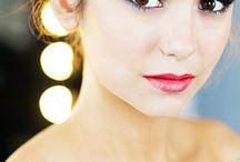 The Vampire Diaries / Nina Dobrev