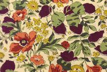 Fabric - Cotton Lawn