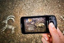 Augmented Reality / by Amanda Kincade Brimer