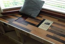 Planking / by Lisa Hackett Ramsey