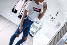 tenue de chronique blanche