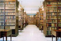 I Love BOOKS!  / by Annie Cumberland