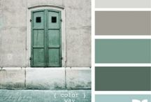 Photo.  Colors