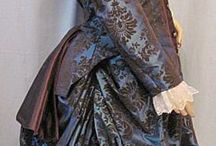 1870s - 1900s Womens Clothing / by Charlsey Fawkes