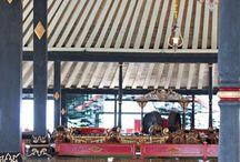 Central Java trip / Culture