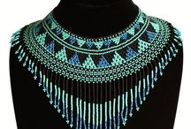 Traditional Neck pieces