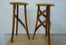 Stools / Furniture
