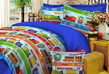 Toko Maggiore  : Kid's Bed Sheet / BedSheet and BedCover 80% and 90% Cotton detail please contanct : Whatsapp +6287870575700