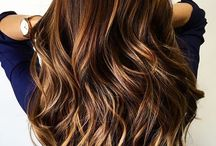 Beautiful soft waves