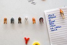 Products I Love / by Liz De Groot