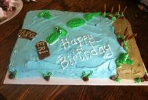 Kaysons 6th Birthday