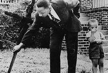 Historical Photos / A photograph is worth a thousand words!!