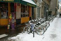 Rue des glance manteaux