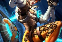 Tracer <3