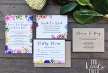 RP Wedding - Invites