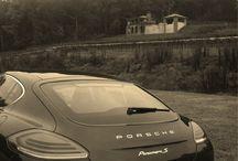 Porsche #Contradictions