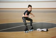☆♡ Little Pucci ♡☆ / http://alice-manara.simplesite.com/ #Alice #pattinaggioartisticoarotelle #skategirl #skatelife #skatepassion #artistic #rollerskates