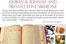 Islamic medecine