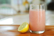 Juices and Smoothies / by Joanne Stecker Butzier