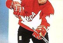 Canadian Tire Hockey Cards