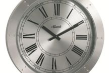 Large Gallery Wall Clocks / Very Large Gallery Wall Clocks - Office, Building, Great Room and Auditorium Wall Clocks at... http://www.theisenclock.com/large_gallery_wall_clocks.html