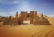 Египет / путешествие в Египет.