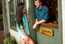 Romance in Gatlinburg / by Visit Gatlinburg
