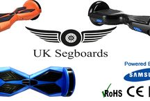 Hoverboards / Everything to do with Hoverboards