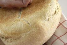 Hartes Brot vor dem Müll retten