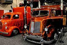 Custom Trucks - Пользовательские грузовики