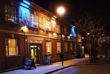The New Sneyd Arms Hotel Tunstall / Please take a look at our lovely hotel, always a warm welcome from us all at the New Sneyd Arms Hotel Tunstall, great offers on our carvery, rooms, function room and drinks, so please come along and say hi :-)