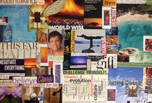 Vision Boards / From the inside out, manifest