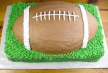 Rugby Party Ideas