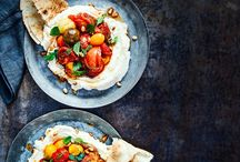 Best ever hummus recipes / Looking for the best hummus recipes? We've put together a collection of our best hummus recipes, whether you want to serve hummus labneh as a summer side dish, or want some quick and easy topping ideas for hummus. Our best recipes for the chickpea dip including classic hummus recipes