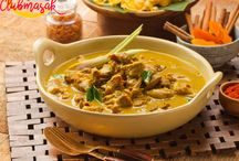 Aneka Resep Masakan Dengan Bumbu Gulai, Club Masak