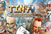 Tiny Gladiators Online Generator / https://tinygladiatorshack.online/