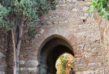 Alcazabas